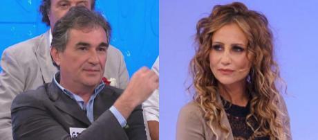 U&D: Ronza accusa Gemma e Rocco di falsità, Ursula avverte Sossio: 'Se sbagli ti mollo'