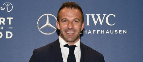 Del Piero: 'Per Ronaldo scegliere la Juve è stato un grande affare'