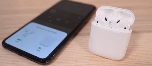 Apple Airpod 2 price, specs & features: How good the product is. Image credit:AppleInsider/YouTube screenshot