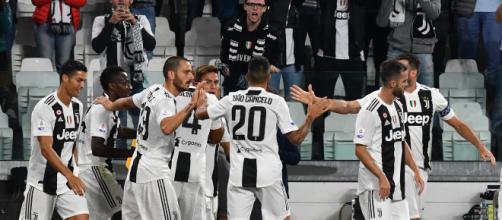 Champions Calendario Juve.Juventus Calendario Di Fuoco Ajax Milan Ed Inter Ad Aprile