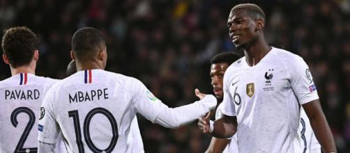 Football : 5 informations avant France – Islande