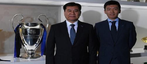 Inter, Zhang Jindong a colloquio con i dirigenti