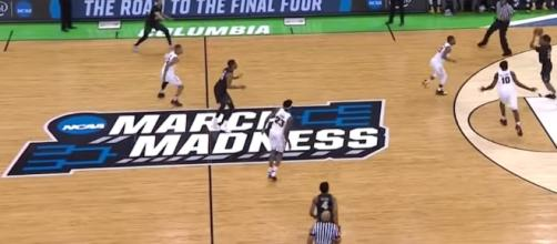 March Madness continues on Sunday (Mar. 23) with second-round games. [NCAA March Madness/YouTube]