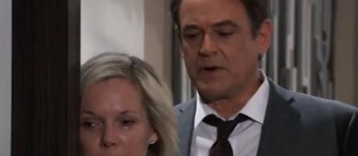 Maura West wants Ava to get revenge against Kevin. [Source: JSMS99/YouTube]