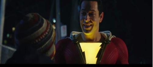 Shazam Breaks Rotten Tomatoes' DCEU curse - Official Shazam Trailer - Image credit | Warner Bros. | YouTube