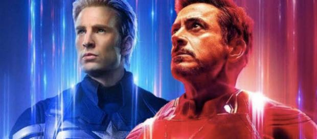 """""""Avengers: Endgame"""" is set to premiere next month. [Source: The Cosmic Wonder/YouTube]"""