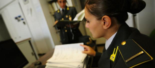 Concorso pubblico allievi marescialli Guardia di Finanza