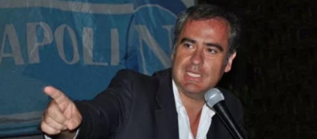 Del Genio: 'Acquisti top come la Juve? Scordiamoceli'
