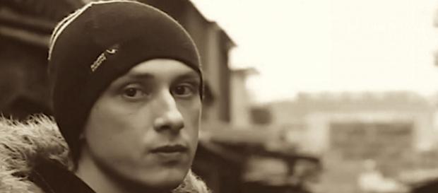 Inoki Ness, all'anagrafe Fabiano Ballarin.
