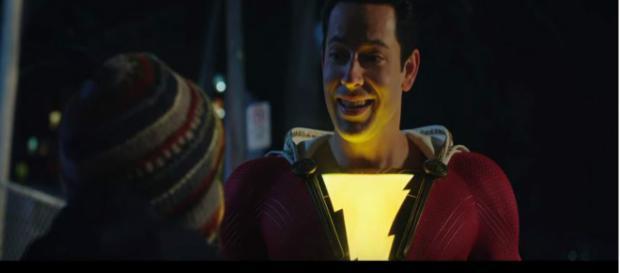 Shazam Breaks Rotten Tomatoes' DCEU curse - Official Shazam Trailer - Image credit | Warner Bros. | YouTube