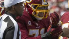 The 10 best draft choices by the Redskins since 2000