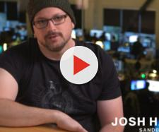 Josh Hamrick in the Go Fast Update vidoc for Destiny 2. [Image source: Bungie/YouTube]