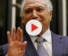 O ex-presidente Michel Temer (Arquivo Blasting News)