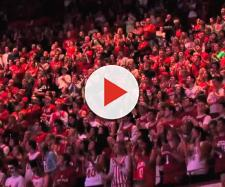 Nebraska basketball's season comes to an end [Image via Nebraska Huskers/YouTube]