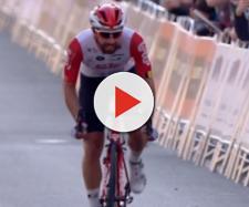 Thomas De Gendt vince la prima tappa della Volta Catalunya