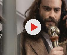 Trame spagnole Il Segreto: Isaac scopre il piano tra la moglie e il promesso sposo di Elsa