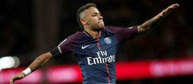 Neymar se aleja definitivamente del Real Madrid