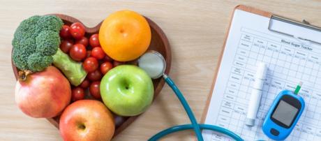 Alimentos que ajudam no controle do diabetes. (Foto: Reprodução)
