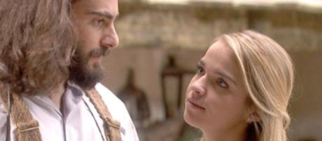 Anticipazioni spagnole, Il Segreto: Isaac scopre la vera natura di Antolina