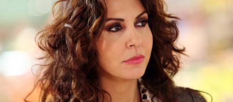"""Una Sabrina Ferilli combattiva per """"l'amore strappato"""" - rumors.it"""