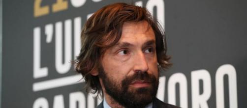 Juventus: Andrea Pirlo, ex bianconero