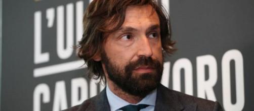 Andrea Pirlo sul caso Icardi: 'Ci rimette lui, Lautaro è un giocatore più completo'