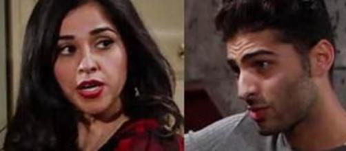 Arturo is first Y&R Rosales casualty. Mia might be next. [Source: Soap Spoilers/YouTube]