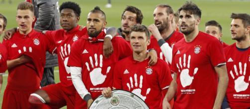 El Bayern renovará al equipo con la inversión económica más alta del club