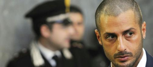 Fabrizio Corona torna in carcere