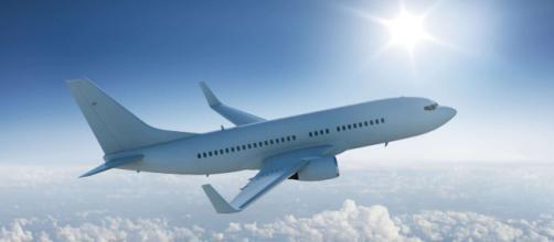 Gran Bretagna, aereo sbaglia rotta e invece di Dusseldorf va a Edimburgo