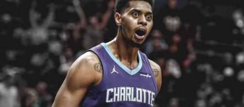 Hornets video: Jeremy Lamb beats Raptors right before buzzer