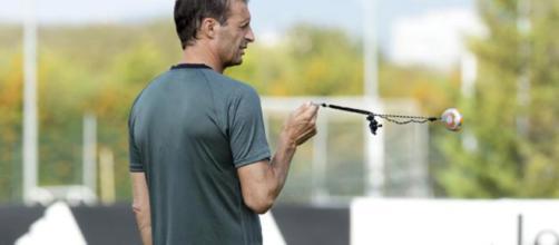 Juventus, Allegri studia un piano per far riposare i big