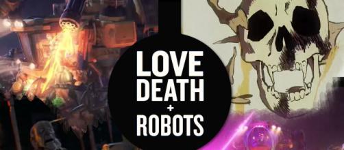 Love, Death & Robots - Recensione della prima stagione