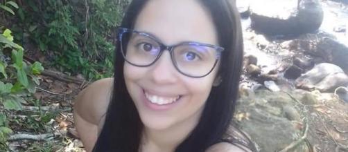 Mariana, mãe que perdeu o bebê após rompimento de bolsa. (Reprodução/Arquivo Pessoal)