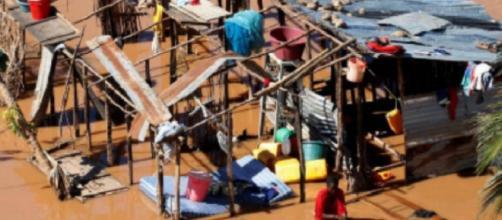 Número de vítimas do ciclone Idai aumenta (Arquivo Blasting News)