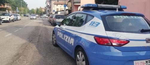 Verona, tentato furto in auto sventato grazie a un cittadino