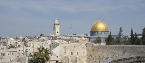 Viaggiare da soli in Israele - www.ViaggiaredaSoli.net - viaggiaredasoli.net