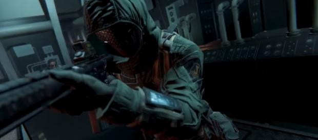 Call of Duty: Mobile: How to pre-register for the game. Image credit: GameSpot Trailers/YouTube screenshot