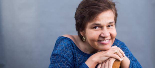 Claudia Rodrigues continua internada na UTI (Arquivo Blasting News)