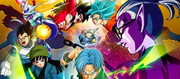 Dragon Ball Heroes: Universe Mission tendrá salida de su primer volumen el 2 de mayo