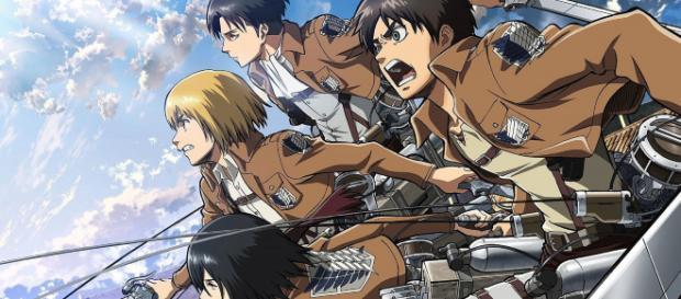 Shingeki no Kyojin tiene una excelente tercera temporada