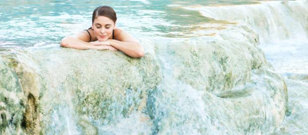 Talasoterapia, el mar como fuente de salud. - oximesa.es