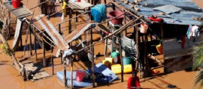 Número de vítimas do ciclone Idai é atualizado e passa de 750