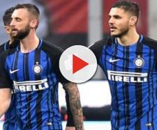 Inter, Icardi torna a lavorare in gruppo
