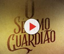 Novela das nove da Rede Globo. (Foto: Reprodução)