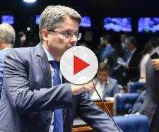 Senador Alessandro Vieira vê ações desesperadas contra CPI Lava Toga. (Foto: Arquivo/BlastingNews)