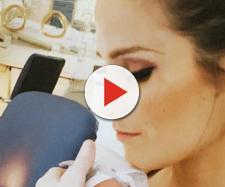 Verdeliss ('GHVIP') y la sobreexposición de su hija hospitalizada - yahoo.com