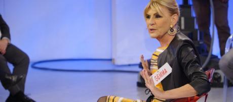 Gianni ha attaccato Gemma nella puntata odierna di Uomini e Donne.