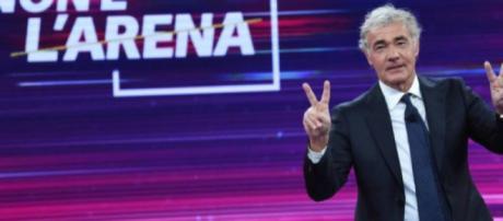 Massimo Giletti e lo scoop su Rami: padre pregiudicato