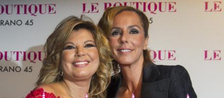 """Terelu Campos se posiciona junto a Rocío Carrasco: """"Yo daría lo ... - bekia.es"""